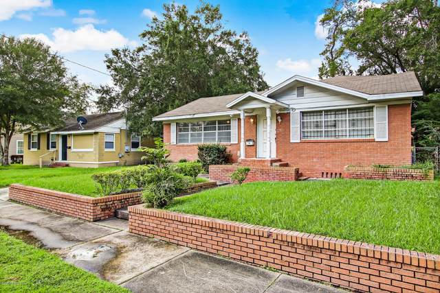 1716 Academy St, Jacksonville, FL 32209 (MLS #1079622) :: The Perfect Place Team
