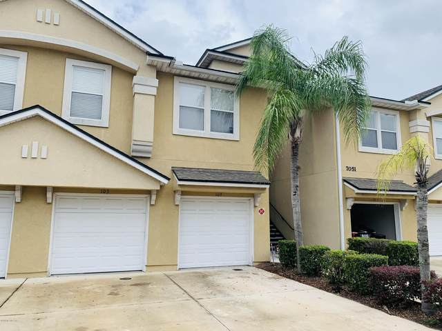 7051 Deer Lodge Cir #103, Jacksonville, FL 32256 (MLS #1079624) :: Eagles World Realty, Inc