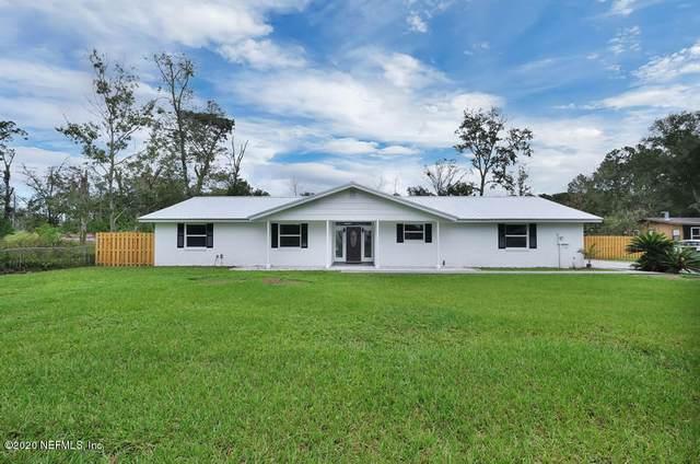 7551 Shindler Dr, Jacksonville, FL 32222 (MLS #1079631) :: Olson & Taylor | RE/MAX Unlimited
