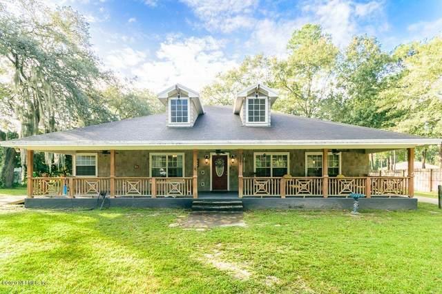 5340 Losco Rd, Jacksonville, FL 32257 (MLS #1079634) :: Oceanic Properties
