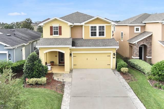 45 Carlson Ct, Ponte Vedra, FL 32081 (MLS #1079637) :: Noah Bailey Group