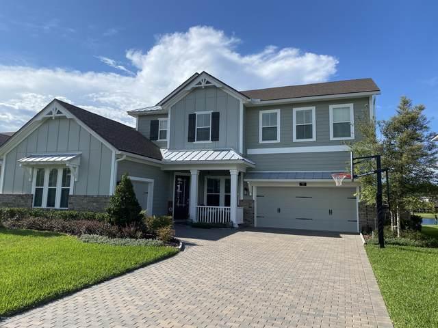 77 Fortress Ave, Ponte Vedra Beach, FL 32081 (MLS #1079638) :: Engel & Völkers Jacksonville