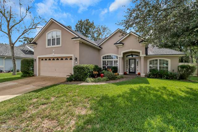 5432 London Lake Dr W, Jacksonville, FL 32258 (MLS #1079639) :: 97Park