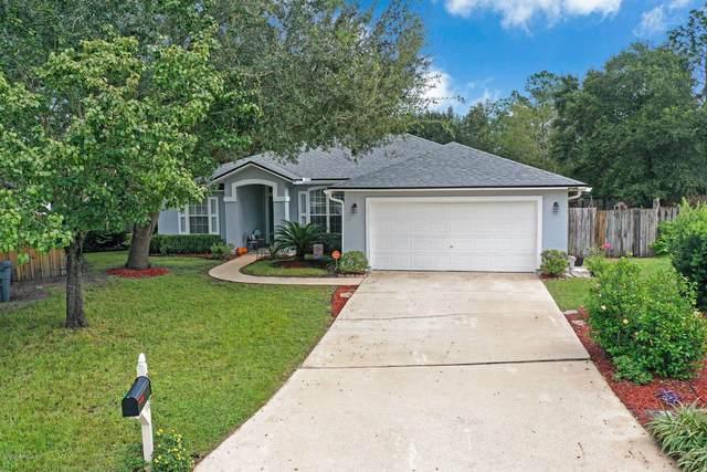 8749 Redleaf Ct, Jacksonville, FL 32244 (MLS #1079652) :: The Volen Group, Keller Williams Luxury International