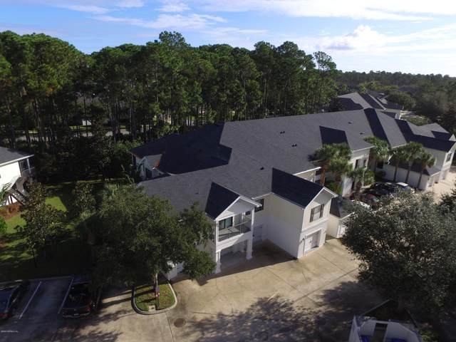 108 Laurel Wood Way #201, St Augustine, FL 32086 (MLS #1079656) :: 97Park