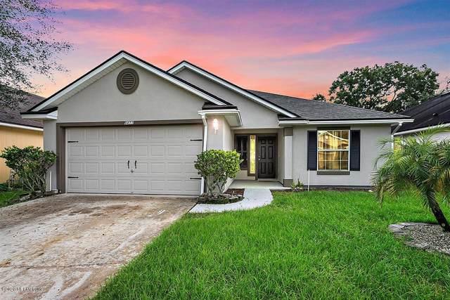 9477 W Daniels Mill Dr, Jacksonville, FL 32244 (MLS #1079658) :: The Volen Group, Keller Williams Luxury International