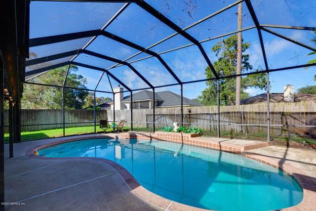 1258 Waterfall Dr, Jacksonville, FL 32225 (MLS #1079661) :: Berkshire Hathaway HomeServices Chaplin Williams Realty