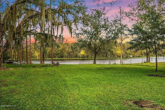 2945 Bishop Estates Rd, St Johns, FL 32259 (MLS #1079666) :: The Volen Group, Keller Williams Luxury International