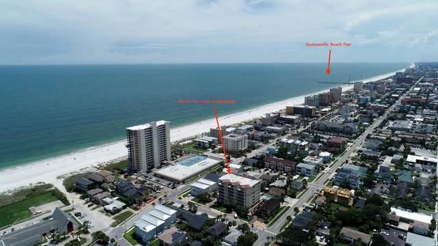 116 19TH Ave N #203, Jacksonville Beach, FL 32250 (MLS #1079667) :: Homes By Sam & Tanya