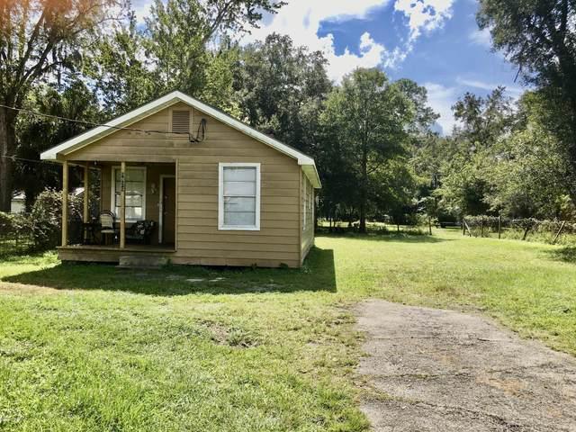5820 La Moya Ave, Jacksonville, FL 32210 (MLS #1079668) :: The Hanley Home Team