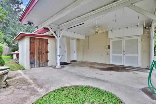 2426 Clemson Rd, Jacksonville, FL 32217 (MLS #1079672) :: The Volen Group, Keller Williams Luxury International