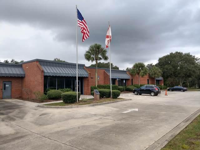 9100 Regency Square Blvd, Jacksonville, FL 32211 (MLS #1079681) :: The Hanley Home Team