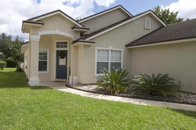 2119 Trailwood Dr, Orange Park, FL 32003 (MLS #1079682) :: EXIT 1 Stop Realty