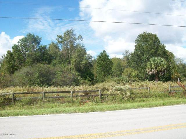 265 County Road 309, Satsuma, FL 32189 (MLS #1079683) :: EXIT Real Estate Gallery
