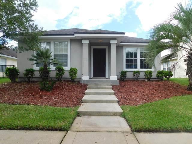 652 Sunny Stroll Dr, Middleburg, FL 32068 (MLS #1079688) :: The Hanley Home Team