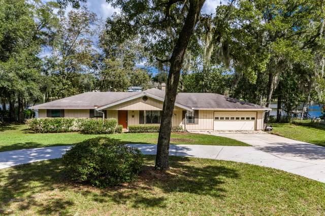 867 Arthur Moore Dr, GREEN COVE SPRINGS, FL 32043 (MLS #1079706) :: EXIT Real Estate Gallery