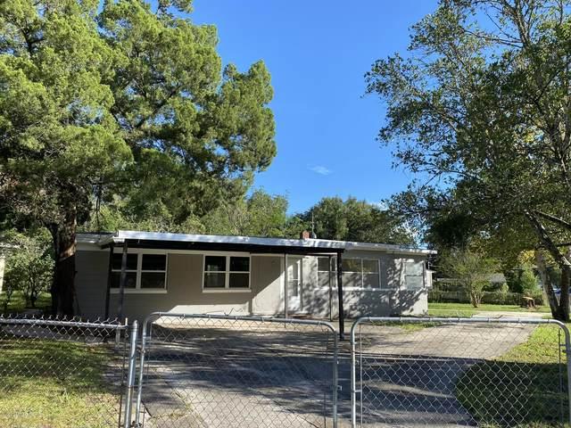 1542 Keats Rd, Jacksonville, FL 32208 (MLS #1079708) :: The Volen Group, Keller Williams Luxury International