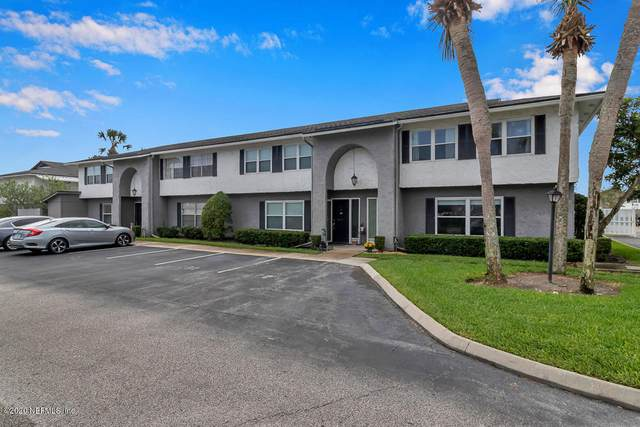 695 A1a N #152, Ponte Vedra Beach, FL 32082 (MLS #1079714) :: The Volen Group, Keller Williams Luxury International