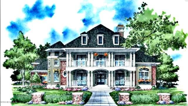 3 Aladdin Rd, Jacksonville, FL 32223 (MLS #1079730) :: The Volen Group, Keller Williams Luxury International