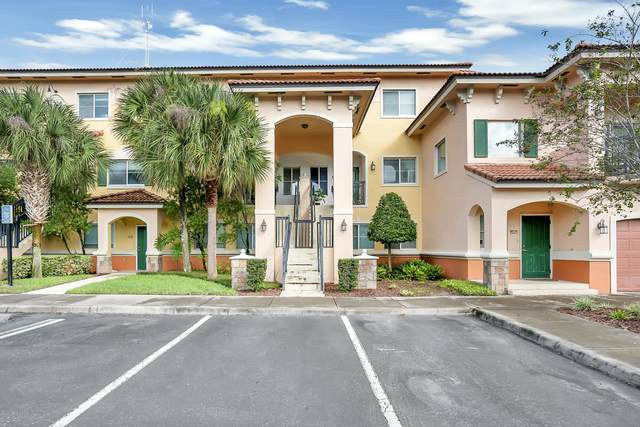 9745 Touchton Rd #2226, Jacksonville, FL 32246 (MLS #1079733) :: The Hanley Home Team