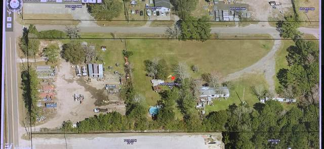 2409 Pickettville Rd, Jacksonville, FL 32220 (MLS #1079736) :: Military Realty