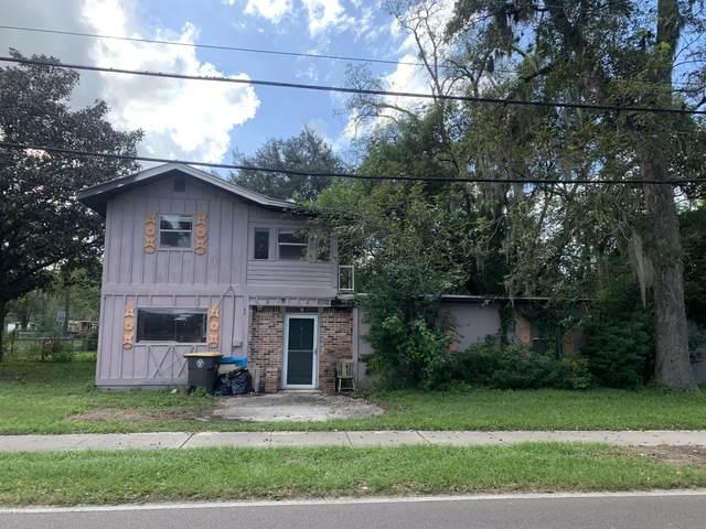 326 Cahoon Rd, Jacksonville, FL 32220 (MLS #1079752) :: Berkshire Hathaway HomeServices Chaplin Williams Realty