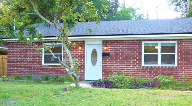 2314 Holmes St, Jacksonville, FL 32207 (MLS #1079760) :: Berkshire Hathaway HomeServices Chaplin Williams Realty
