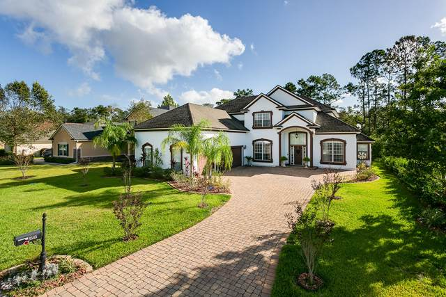 3545 Oglebay Dr, GREEN COVE SPRINGS, FL 32043 (MLS #1079771) :: The Impact Group with Momentum Realty