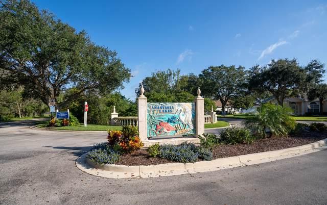7 Hawksbill Ln, St Augustine, FL 32080 (MLS #1079786) :: CrossView Realty