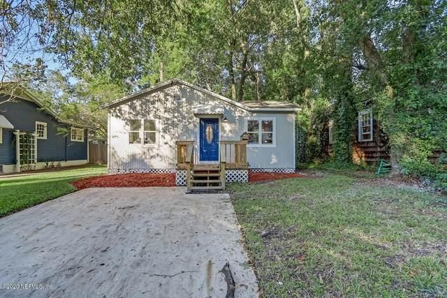 1389 Rensselaer Ave, Jacksonville, FL 32205 (MLS #1079793) :: 97Park