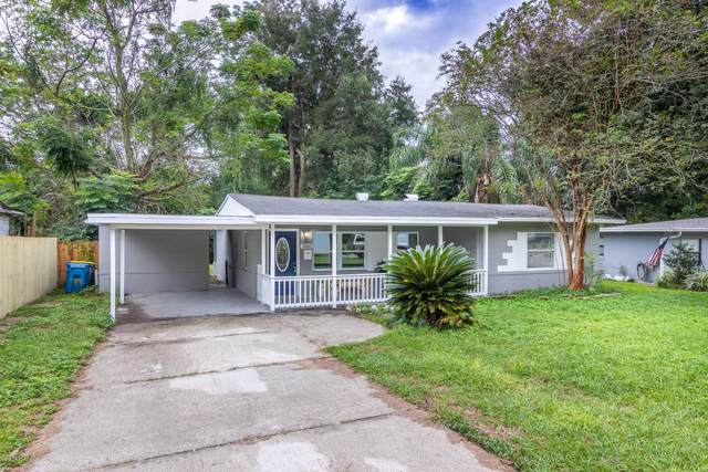 5460 Windermere Dr, Jacksonville, FL 32211 (MLS #1079798) :: Bridge City Real Estate Co.