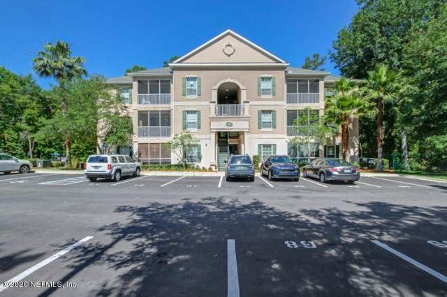 8601 Beach Blvd #204, Jacksonville, FL 32216 (MLS #1079802) :: The Impact Group with Momentum Realty