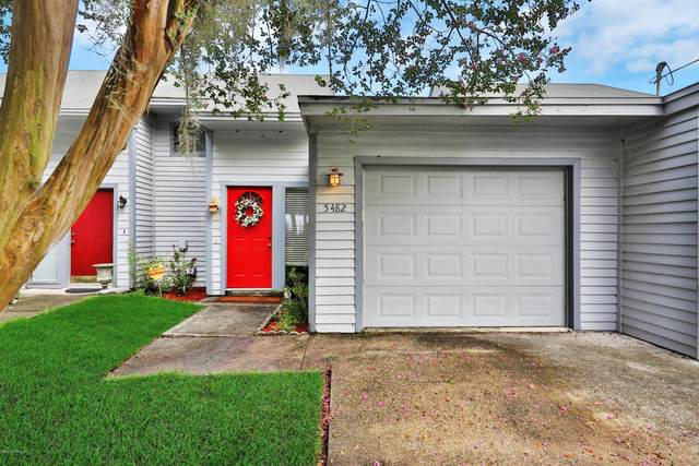 5482 Stanford Rd, Jacksonville, FL 32207 (MLS #1079810) :: The Volen Group, Keller Williams Luxury International