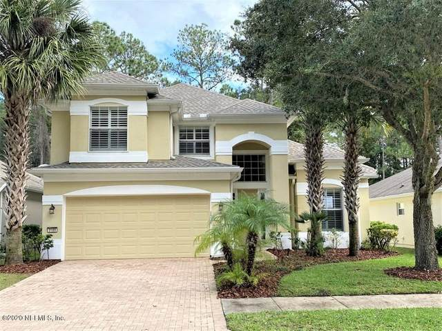9189 Sweet Berry Ct, Jacksonville, FL 32256 (MLS #1079826) :: The DJ & Lindsey Team