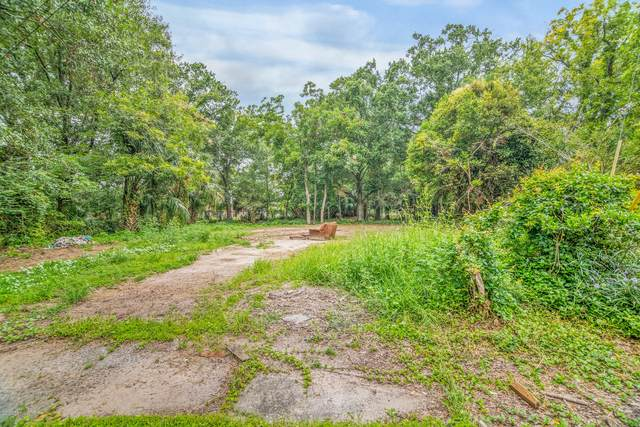 2542 Woodland St, Jacksonville, FL 32209 (MLS #1079832) :: The Impact Group with Momentum Realty