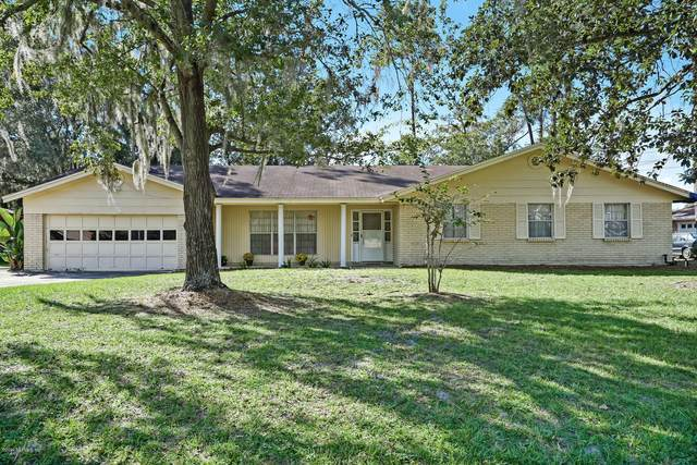 1734 Winfred Dr, Orange Park, FL 32073 (MLS #1079837) :: EXIT Real Estate Gallery