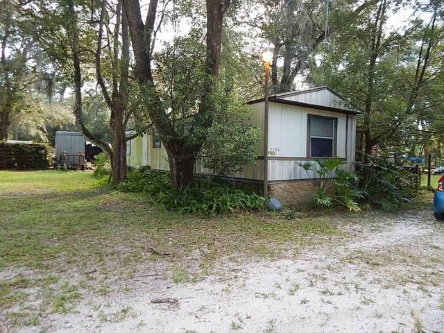 3023 Bainbridge Rd, Palatka, FL 32177 (MLS #1079841) :: Berkshire Hathaway HomeServices Chaplin Williams Realty