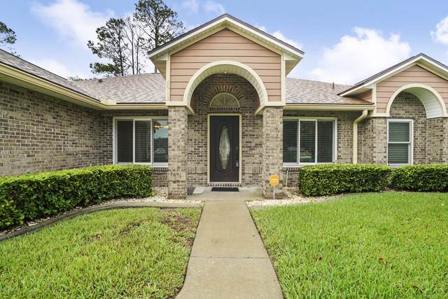 6913 Catfish Lake Dr, Jacksonville, FL 32222 (MLS #1079854) :: Keller Williams Realty Atlantic Partners St. Augustine