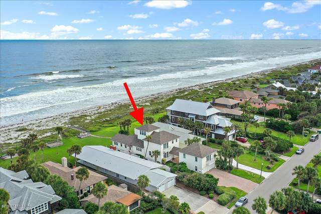 4115 Duval Dr, Jacksonville Beach, FL 32250 (MLS #1079863) :: The Impact Group with Momentum Realty