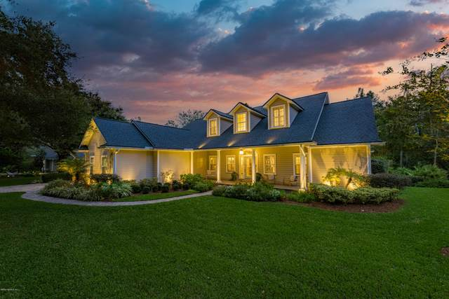 4567 Swilcan Bridge Ln N, Jacksonville, FL 32224 (MLS #1079871) :: Bridge City Real Estate Co.