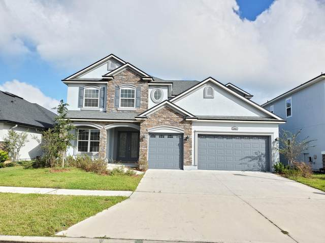 3889 Arbor Mill Cir, Orange Park, FL 32065 (MLS #1079872) :: Olson & Taylor | RE/MAX Unlimited
