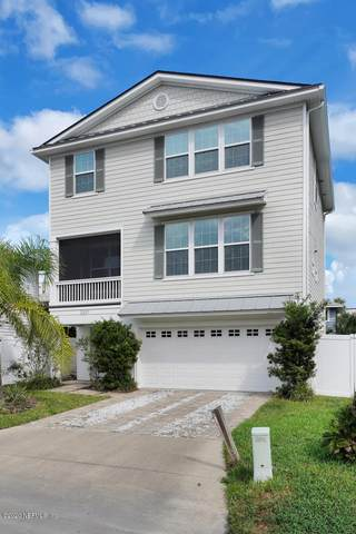 2227 1ST St S, Jacksonville Beach, FL 32250 (MLS #1079874) :: The Volen Group, Keller Williams Luxury International