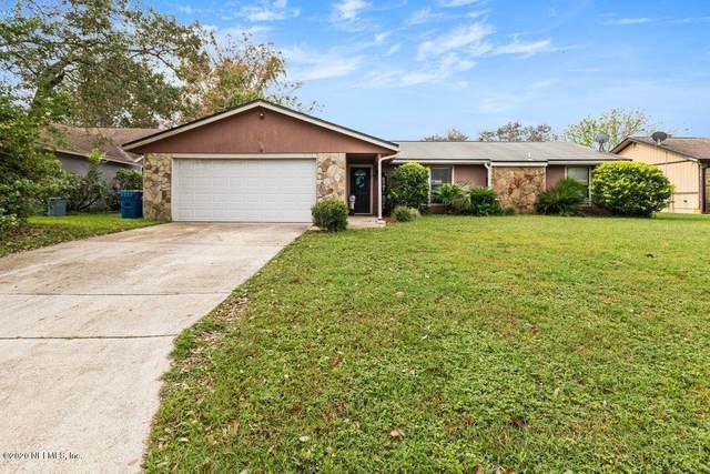 3150 Ashridge Dr, Jacksonville, FL 32225 (MLS #1079886) :: The Hanley Home Team
