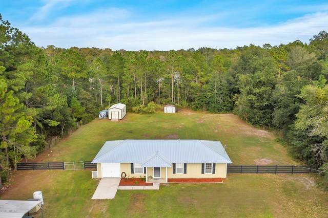 2605 Indigo Ave, Middleburg, FL 32068 (MLS #1079889) :: The Hanley Home Team