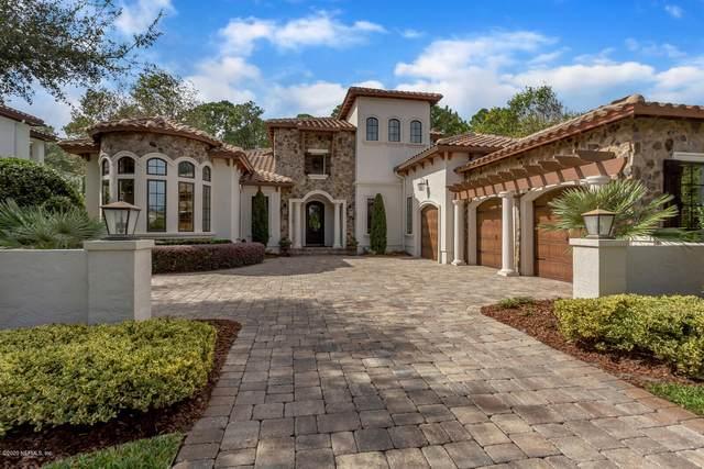14146 Magnolia Cove Rd, Jacksonville, FL 32224 (MLS #1079896) :: EXIT Real Estate Gallery