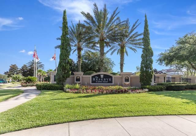 10961 Burnt Mill Rd #814, Jacksonville, FL 32256 (MLS #1079901) :: Berkshire Hathaway HomeServices Chaplin Williams Realty
