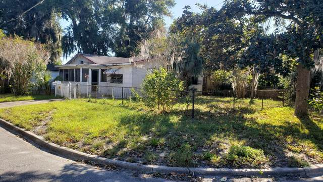 4825 Silver St, Jacksonville, FL 32206 (MLS #1079906) :: The Perfect Place Team
