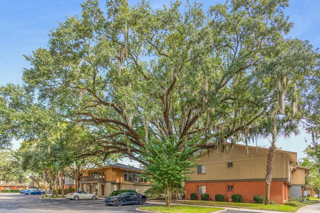 1800 Park Ave #344, Orange Park, FL 32073 (MLS #1079927) :: MavRealty
