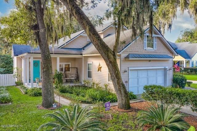2028 Paradise Oaks Ct, Atlantic Beach, FL 32233 (MLS #1079929) :: Bridge City Real Estate Co.