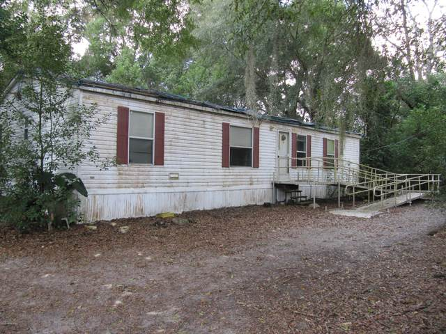 25453 NW 187TH Ave, High Springs, FL 32643 (MLS #1079930) :: Berkshire Hathaway HomeServices Chaplin Williams Realty